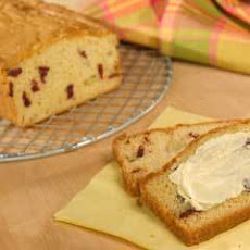 Apple 'n Cranberry Country Bread