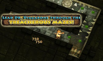 Screenshot of Lazy Raiders