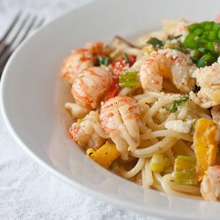 Cajun Lobster Recipes