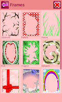 Screenshot of Punykura™ Kawaii Purikura Deco