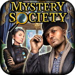 Hidden Object Mystery Society 2.8 Apk