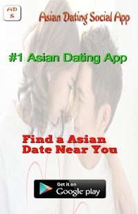 Asian Dating Social App- screenshot thumbnail