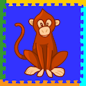 Animals Toddler Preschool icon