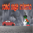 Road Rage Inferno icon