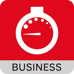 SFR Business Conso Icon