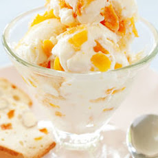 Apricot and Orange Freeze