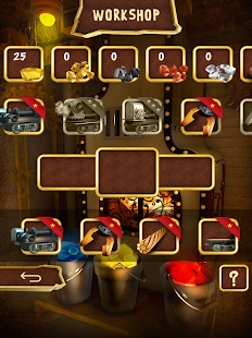 Gold Miner Fred 2: Gold Rush Screenshot