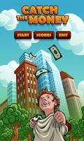 Screenshot of Mad Money - Catch The Money