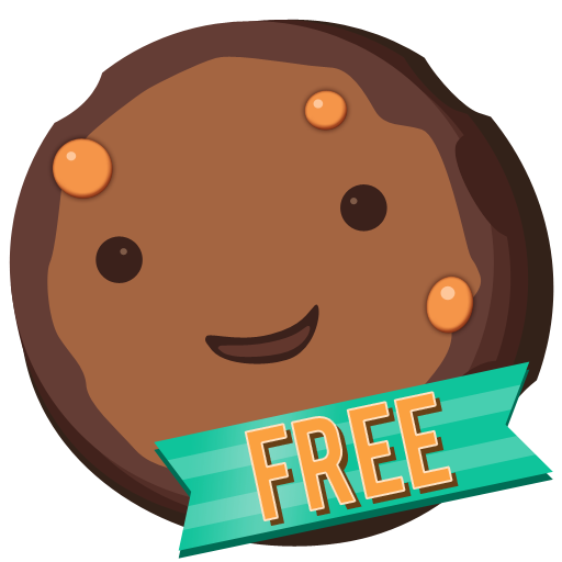 Greedy Cookie Free LOGO-APP點子
