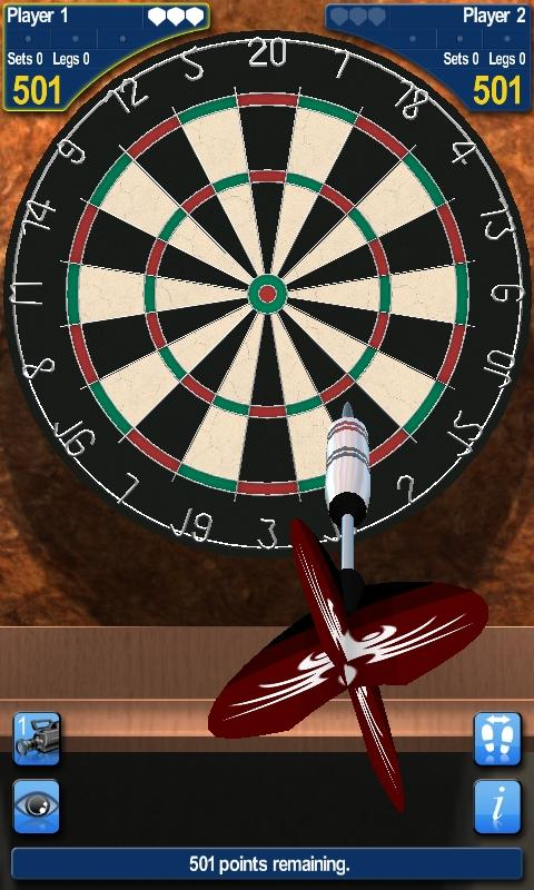 Pro Darts 2017 Screenshot 8