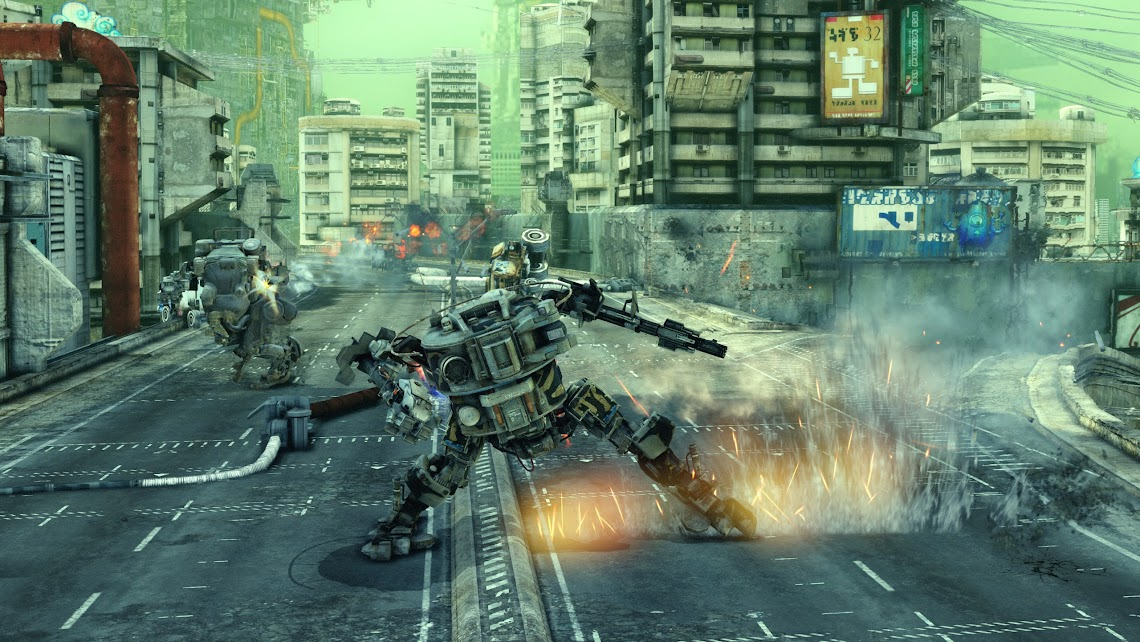 Hawken opens up to new players again on Friday