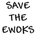 Save The Ewoks icon