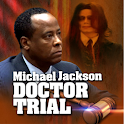 Michael Jackson Doctor Trial icon