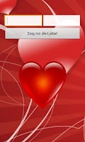 Screenshot of Love Calculator 2