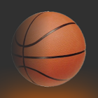Basketball Free icon