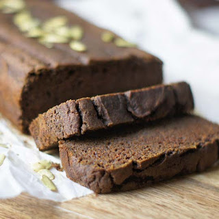 Gluten Free Buckwheat Pumpkin Bread Recipes