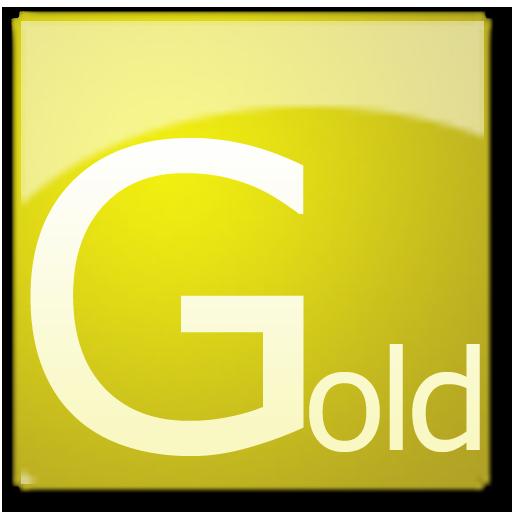 台灣黃金報價 財經 App LOGO-硬是要APP