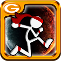 Run Ninja Run DX icon