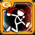 Run Ninja Run DX icon