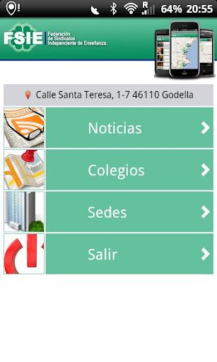 FSIE Comunidad Valenciana