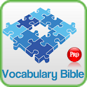Vocabulary Bible Pro icon