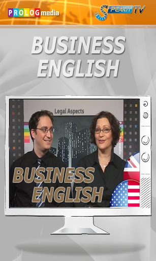 BUSINESS ENGLISH video course