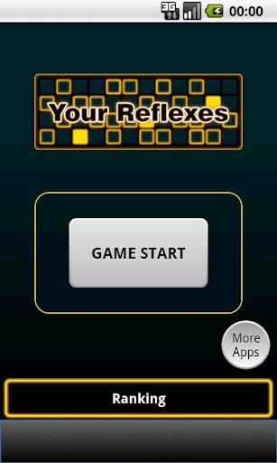 休閒必備免費app推薦|ユーの反射神経 【Your Reflexes】線上免付費app下載|3C達人阿輝的APP