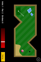 Screenshot of Fun-Putt Mini Golf