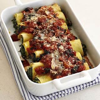 Cannelloni Low Fat Recipes