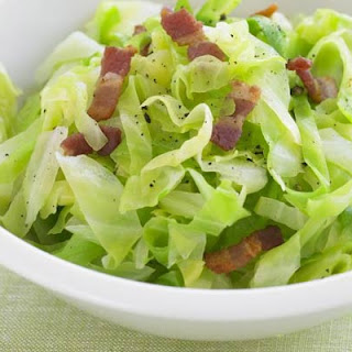 Shredded Cabbage Dressing Recipes