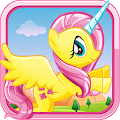 Download Android Game Fluffy Pony for Samsung