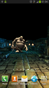 Ogre Dungeon Live Wallpaper Apk Download Free for PC, smart TV