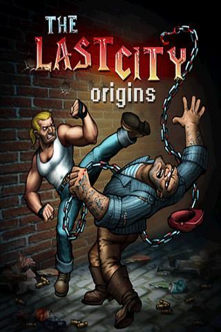 The Last City: Origins