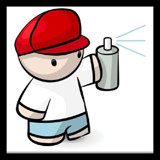 噴漆 娛樂 App LOGO-硬是要APP
