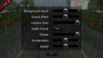Screenshot of Yamaha TTx Revolution 2