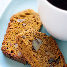 Gluten-Free Pumpkin Bread Recipe with Walnuts