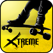 Game Downhill Xtreme APK for Kindle