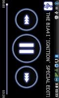 Screenshot of Driving MP3 Player