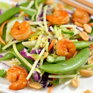 Ginger Soy Lime Shrimp Recipes