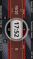 Screenshot of Ultimate Holdem Timer