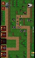 Screenshot of Medieval Castle Defense