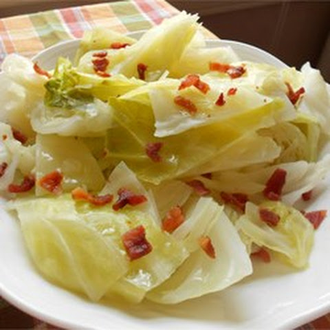Irish Heritage Cabbage