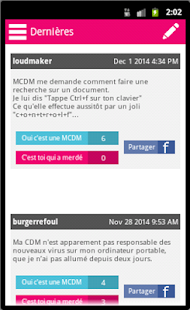Ma Conne De Meuf - screenshot