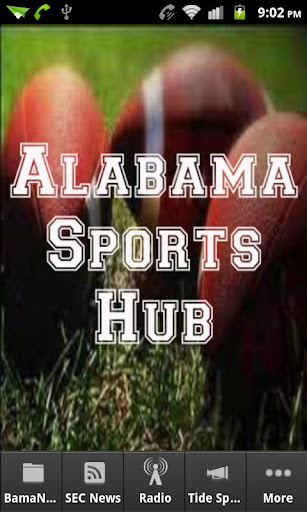 Alabama Sports Hub