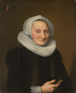 RIJKS: Bartholomeaus Sarburgh: painting 1630