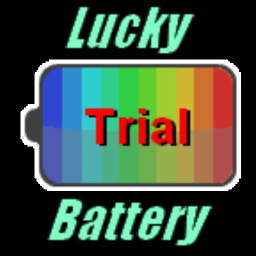 工具必備App Lucky Battery Trial LOGO-綠色工廠好玩App
