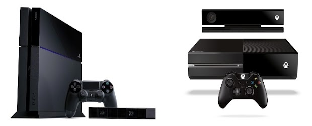 Xbox One lagging behind the PS4 to the tune of 2 million in sales
