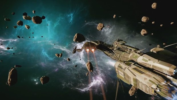 Chris Roberts: Star Citizen's Dogfighting Module to launch later this year