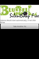 Screenshot of SilentSnap Camera Free