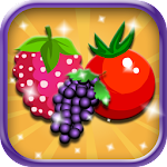 Matching Game-Tasty Fruits Apk